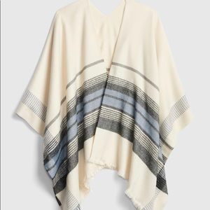 Gap Cape Scarf-NWT